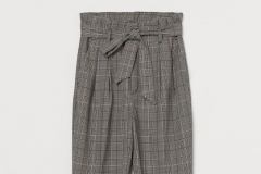 Paper-bag Pants H&M - https://www2.hm.com/en_us/productpage.0753737007.html