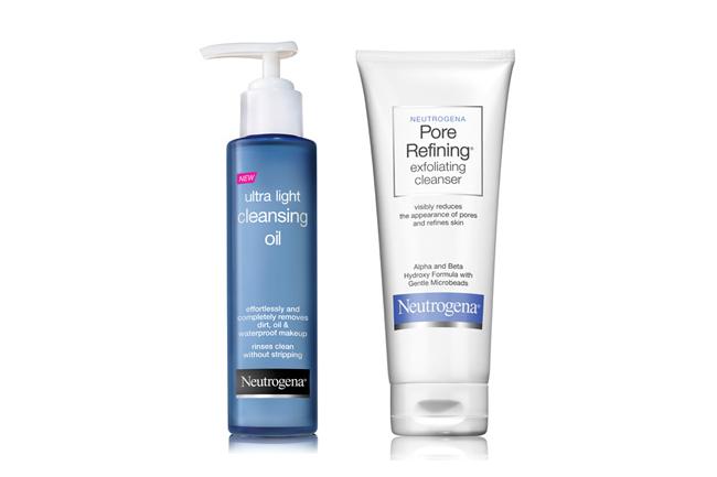 updated Skincare routine