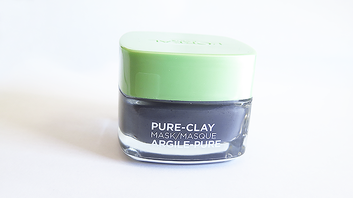 review pure clay mask detox & brighten