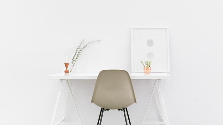 10 artículos para un escritorio chic