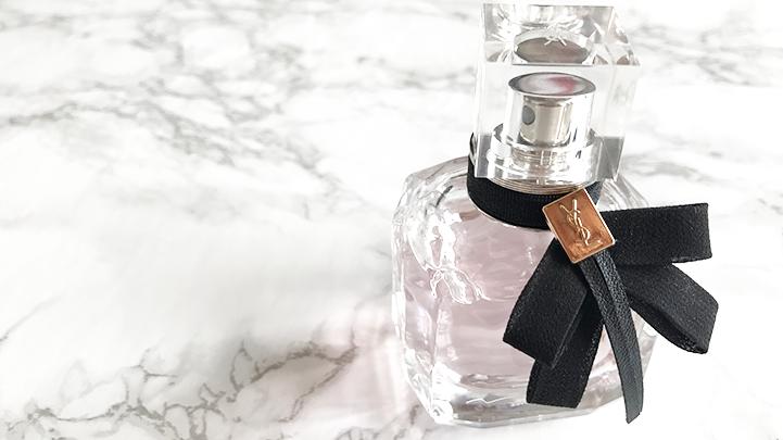 perfume mon paris YSL
