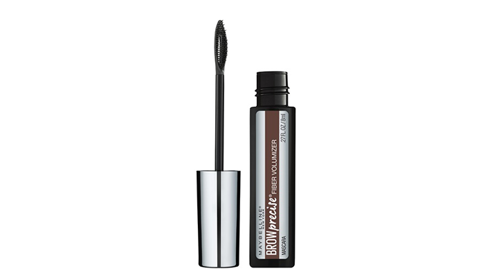 brow precise fiber volumizer maybelline