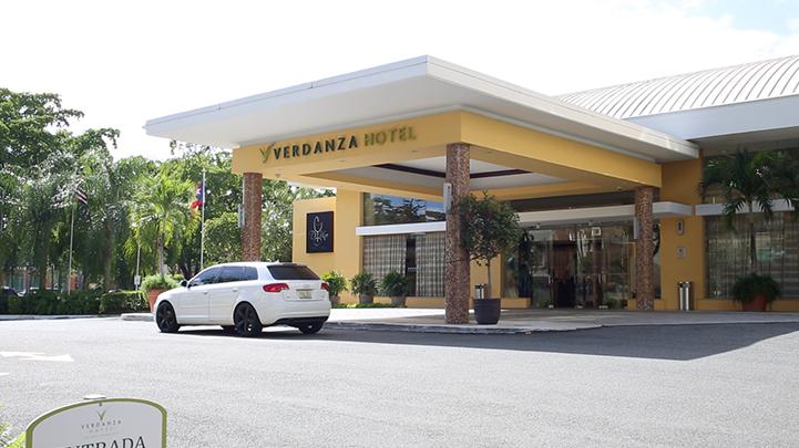 hotel verdanza bloggers puerto rico