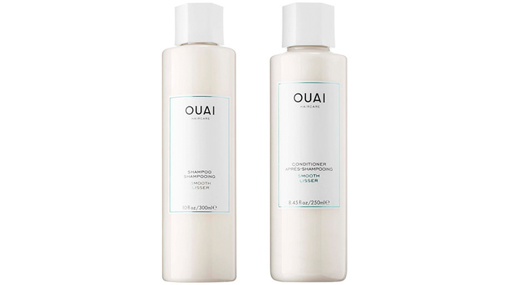 favoritos del momento diciembre 2016 shampoo & conditioner smooth ouai