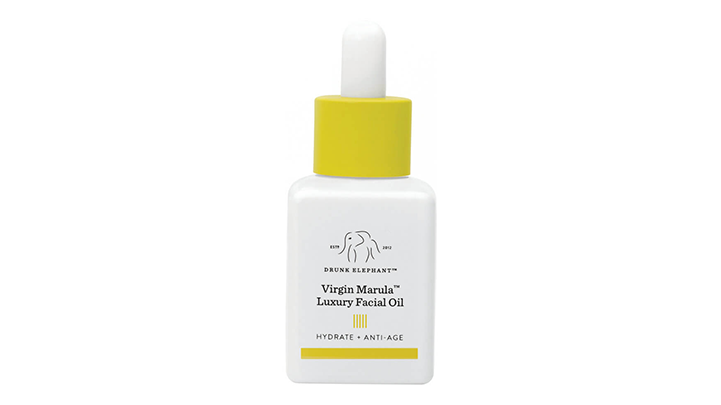 Drunk Elephant Virgin Marula Luxury Oil
