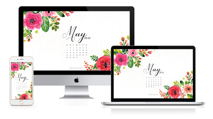 may 2017 wallpaper calendar free download