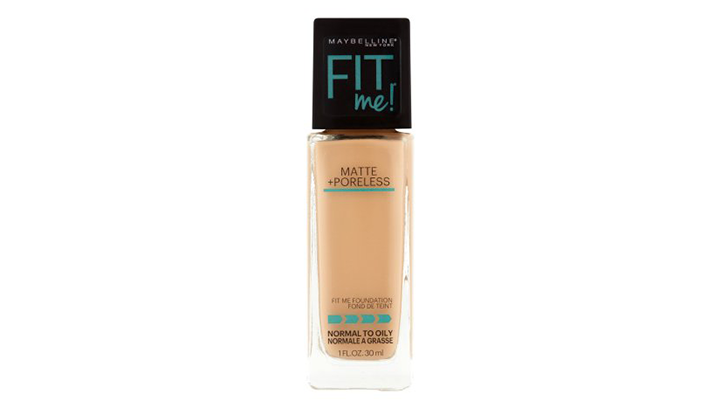 fit me matte and poreless colorful disaster