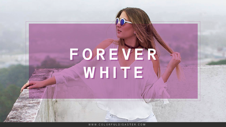 forever white the trend oven