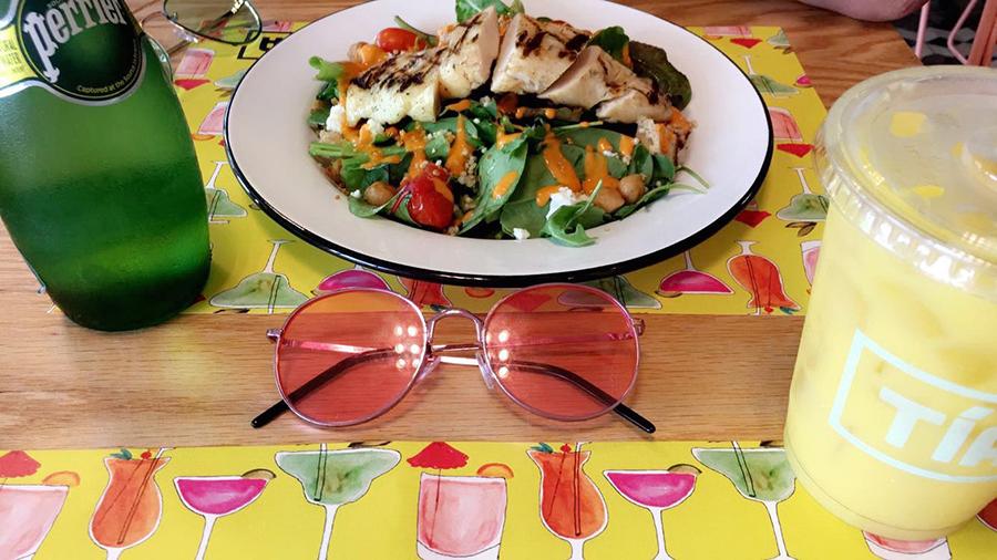tía cocina weekly foodies colorful disaster