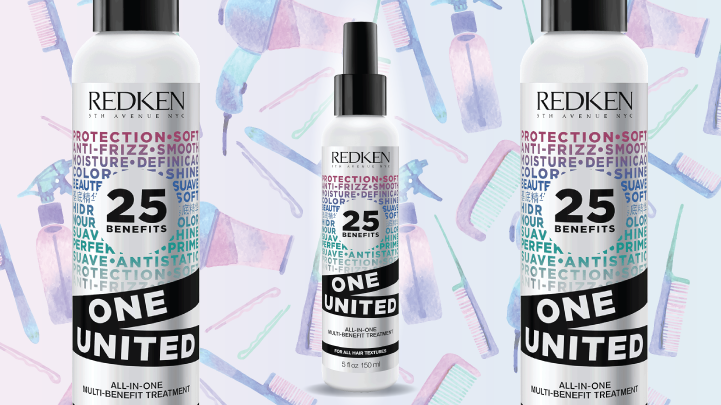 Redken One United