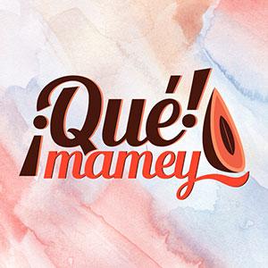 Logo Que Mamey