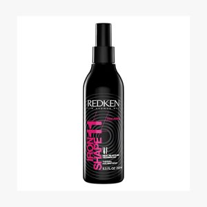 Iron Shape 11 Redken