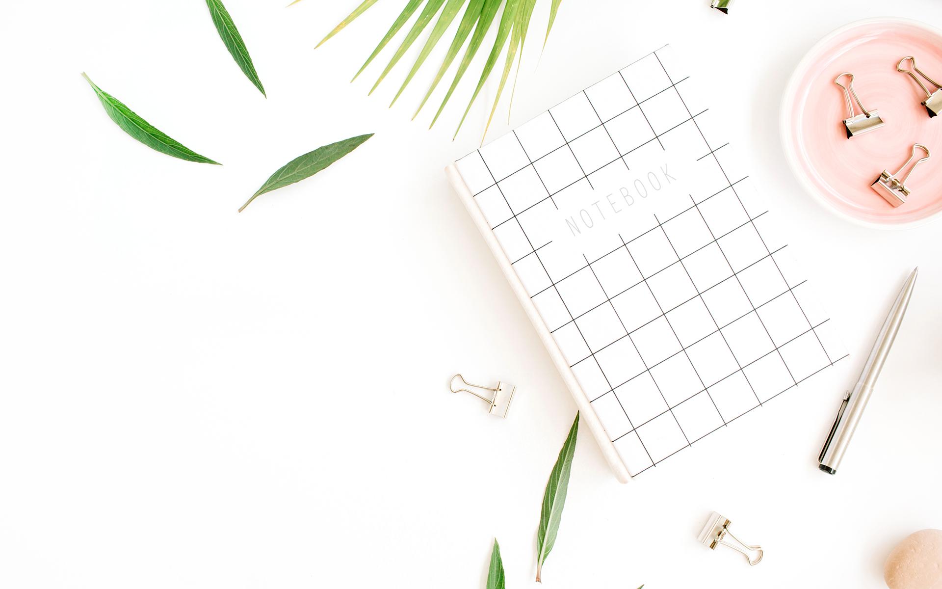 Cómo utilizar correctamente tu agenda
