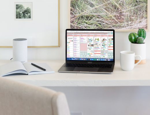 Cómo integrar plataformas digitales a tu organización | #OrganizedWithColorful