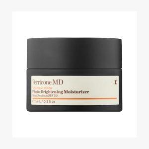 Perricone DM Vitamin C Ester Photo-Brightening Moisturizer SPF 30