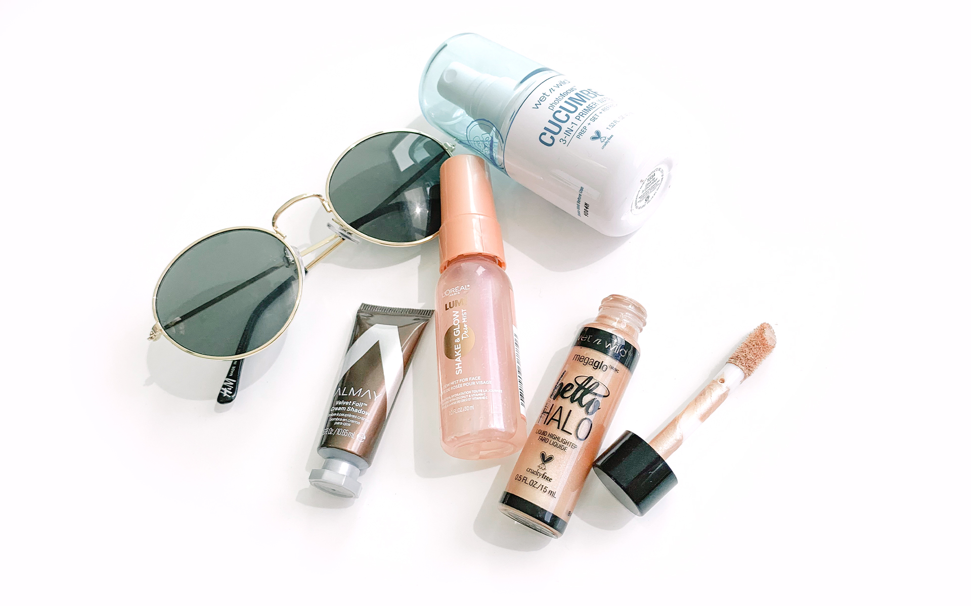 Monthly Must Haves Julio 2019