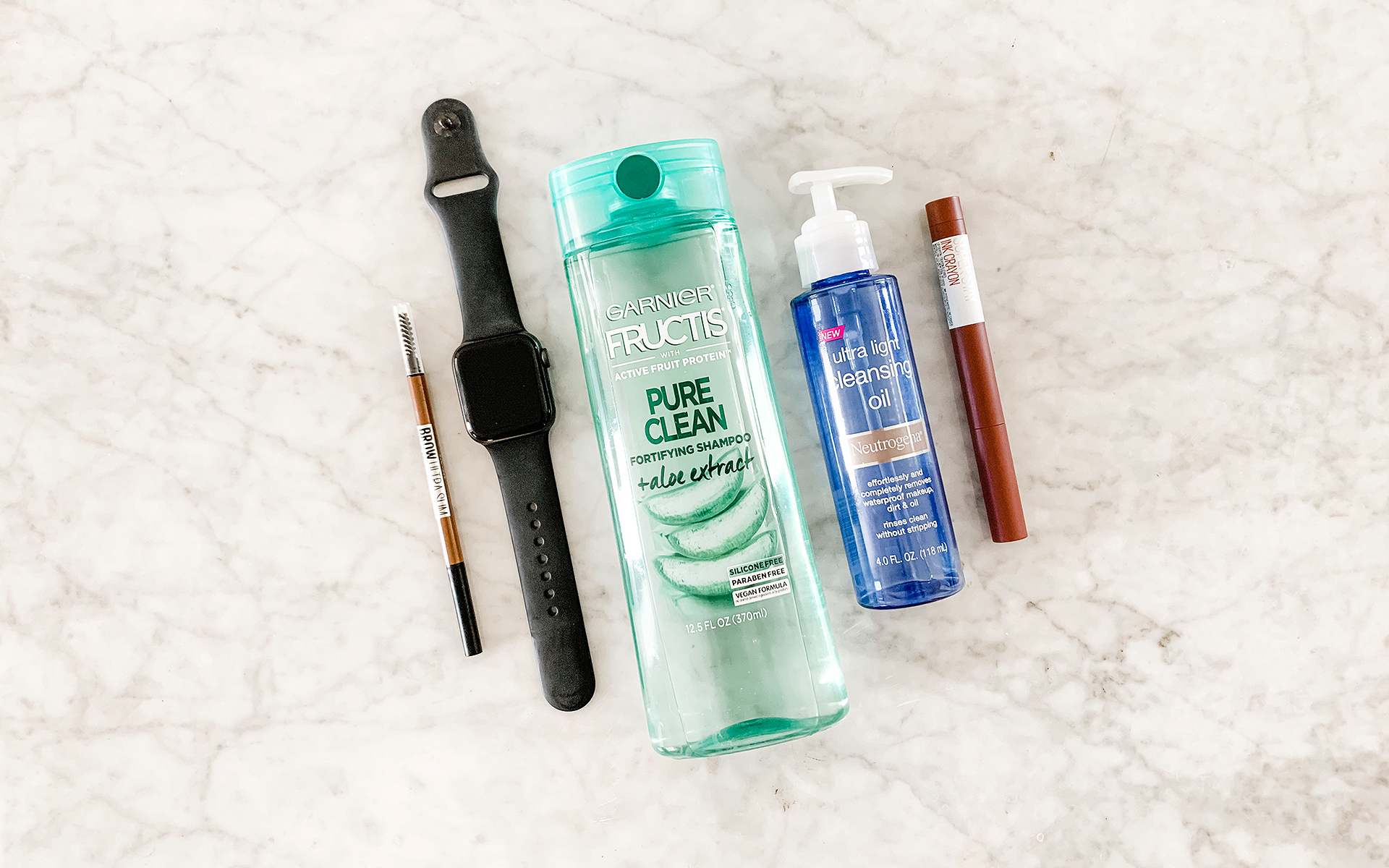 Monthly Must Haves Septiembre 2019